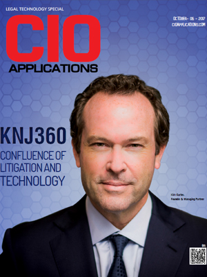 KNJ360: Confluence of Litigation and Technology